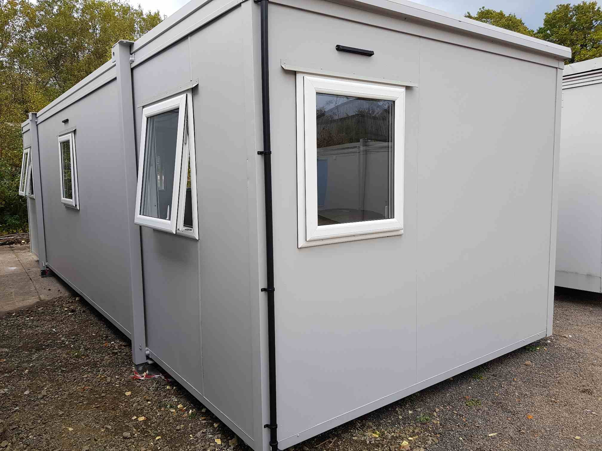 Portable Cabins For Hire | Portable Cabins For Sale UK